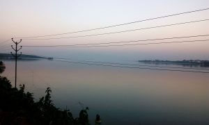 Bada Talab or Upper Lake of Bhopal